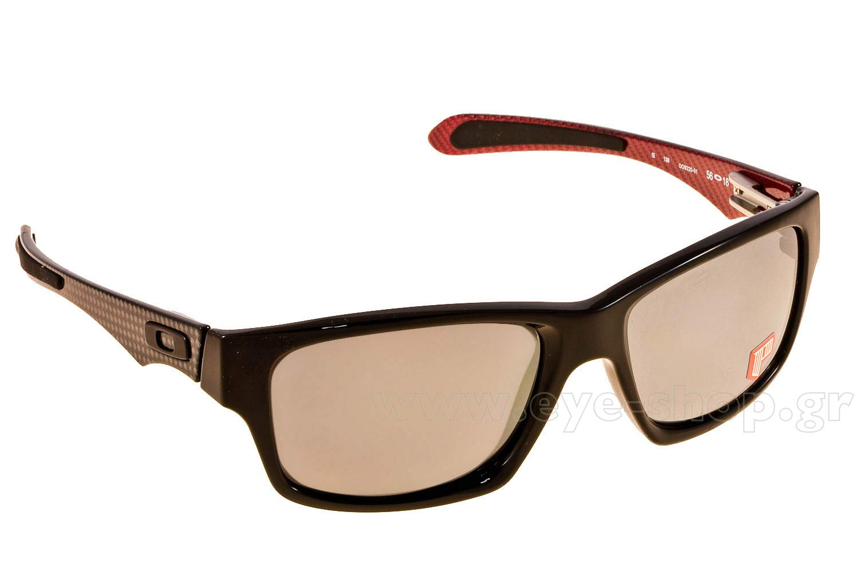 ec811a4c4d0 SUNGLASSES Oakley Jupiter Carbon 9220 01 Polarized