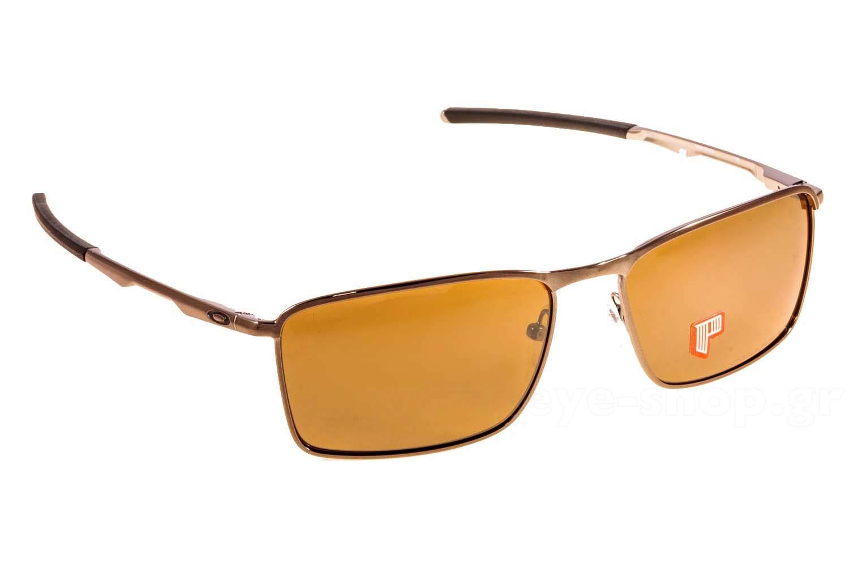 OAKLEY CONDUCTOR 6 4106 04 TUNGSTEN IRID 0   SUNGLASSES Sport EyeShop 5ce9e01140