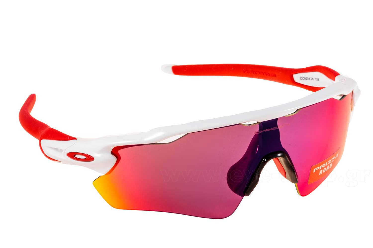 30d8d812e10 SUNGLASSES Oakley RADAR EV PATH 9208 05 White Prizm Road