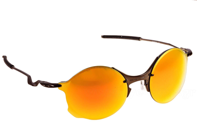 8fd42a59c OAKLEY TAILEND 4088 04 PEWTER FIRE I 56 | SUNGLASSES Sport EyeShop