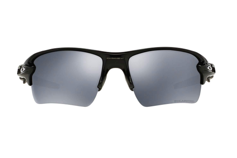 fa207d3a91 SUNGLASSES Oakley FLAK 2.0 XL 9188 08 Black Iridium Polarized. Oakley FLAK  2.0 XL 9188