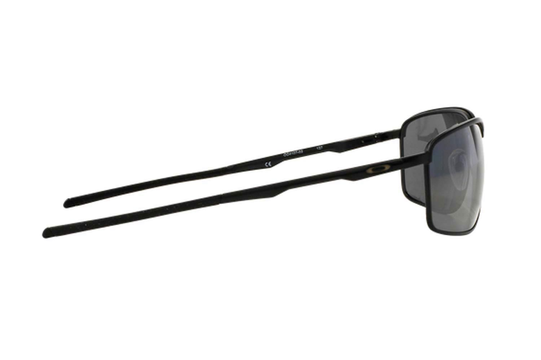 ecfe8b9702 Oakley model Conductor 8 4107 color 02 Black Iridium Polarized