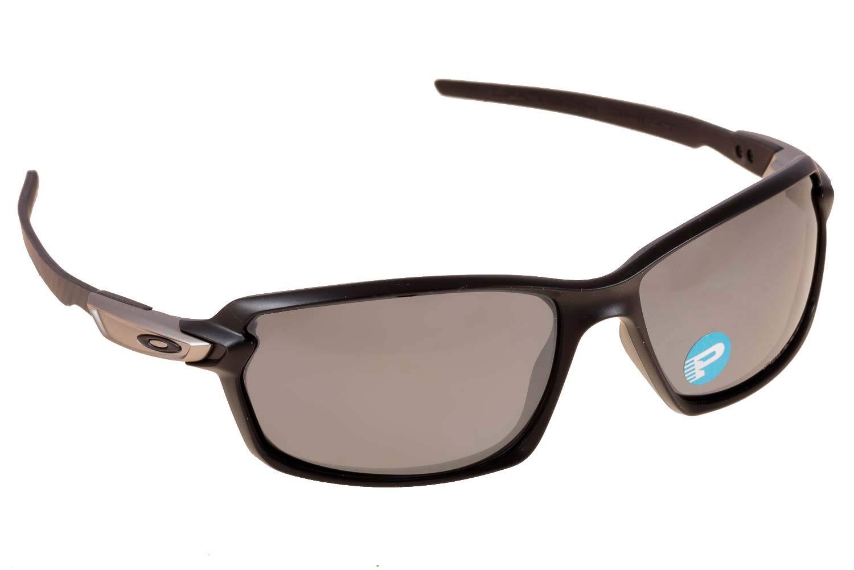 f34a5dec86b SUNGLASSES Oakley CARBON SHIFT 9302 03 Black Iridium Polarized