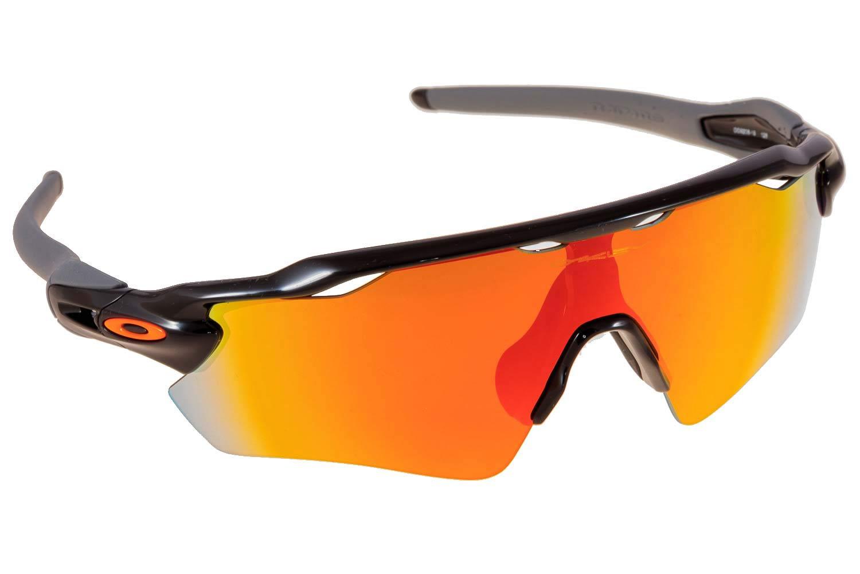 c9466971c6f59 ... spain sunglasses oakley radar ev path 9208 19 black fire iridium a38e5  32d48