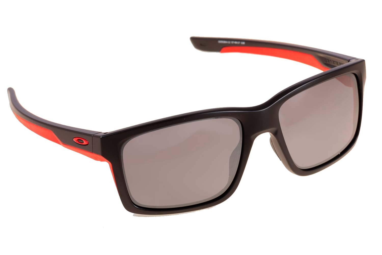 f8efa9d30d OAKLEY MAINLINK 9264 12 BLACK IRIDIUM 57 | SUNGLASSES Men EyeShop