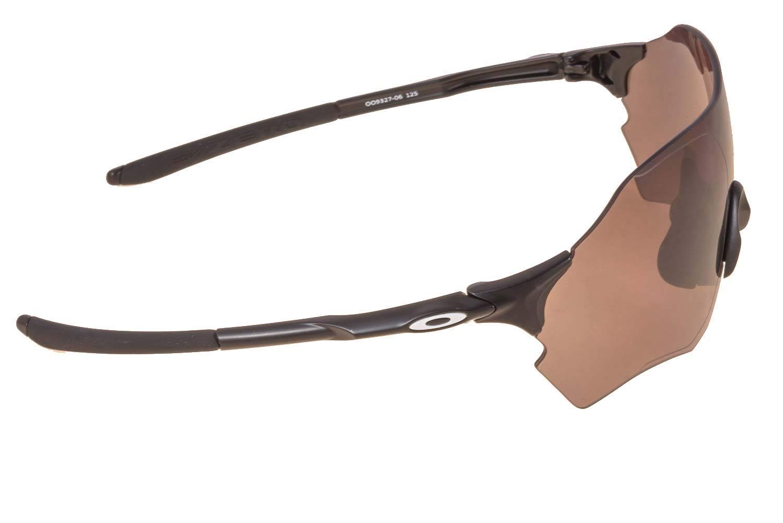 0ed884541b Oakley model EVZERO RANGE 9327 color 06 Mat Black Prizm Daily Polarized