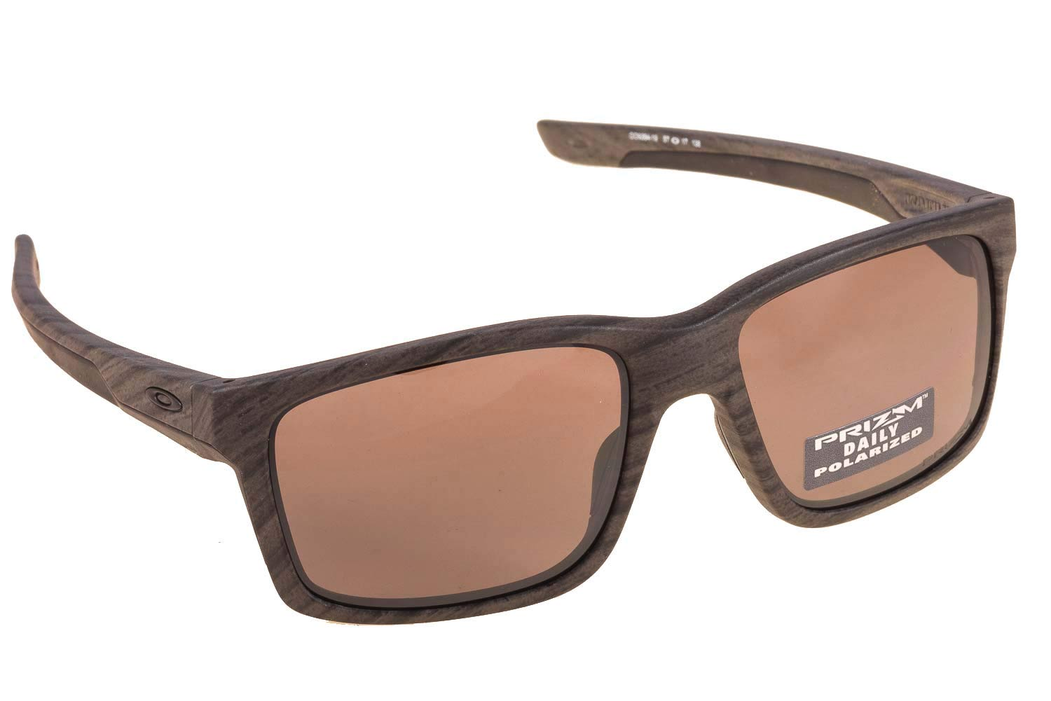 e7c2aaf6864 SUNGLASSES Oakley MAINLINK 9264 19 Woodgrain Prizm Daily Polarized
