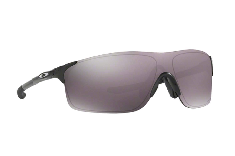 7d1e45d0e3 SUNGLASSES Oakley EVZERO PITCH 9383 06 Black Prizm Daily Polarized