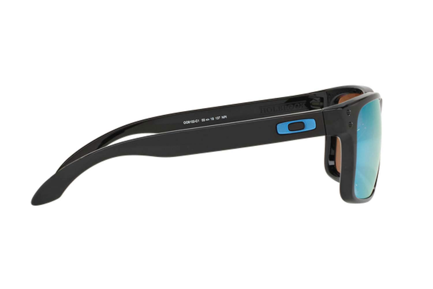oakley motogp holbrook sunglasses  oakley model holbrook 9102 color c1 prizm deep water polarized