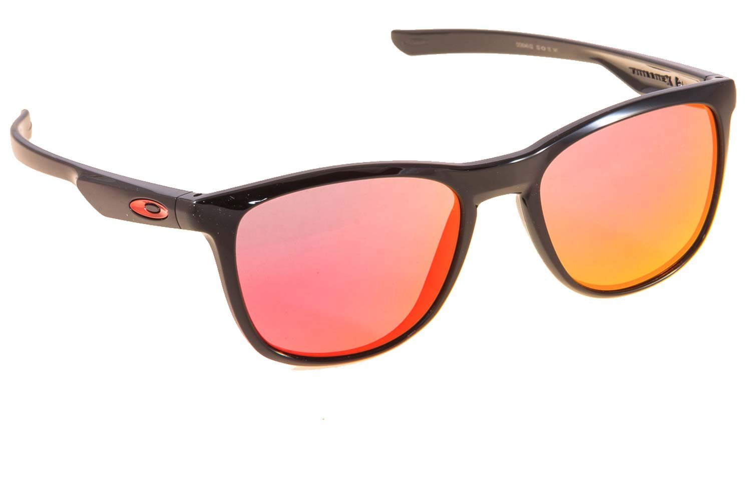 ef8869d1c OAKLEY TRILLBE X 9340 02 BLACK RUBY IR 52 | SUNGLASSES Sport EyeShop
