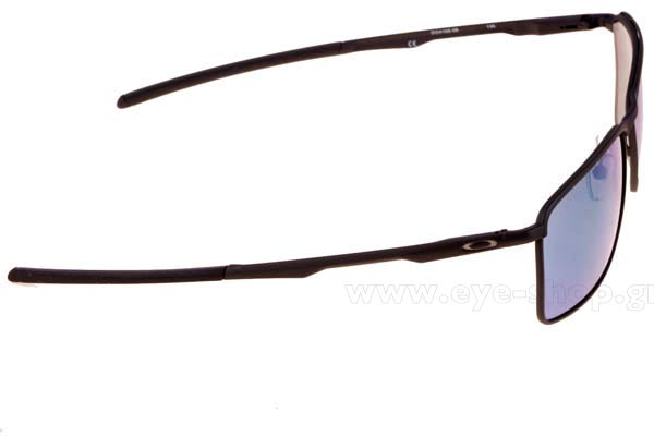 Oakley model Conductor 6 4106 color 08 MtBlack Jade Iridium