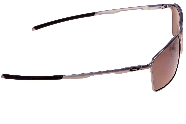 a143d002f41 Oakley model Conductor 6 4106 color 07 Lead PRIZM® DAILY POLARIZE