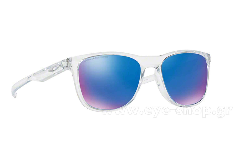OAKLEY TRILLBE X 9340 05 CLEAR SAPPHIR 52   SUNGLASSES Men EyeShop ae21aa5dd579