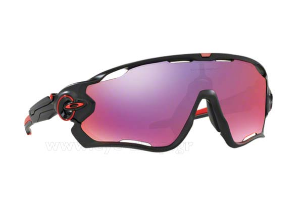 Sunglasses Oakley JAWBREAKER 9290 20 Mt Black Prizm Road