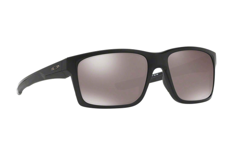 7f575e317e SUNGLASSES Oakley MAINLINK 9264 27 Prizm Mt Black Polarized