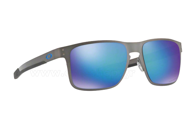 1d1b203ed6 Oakley Holbrook Metal Prizm Polarized Sunglasses