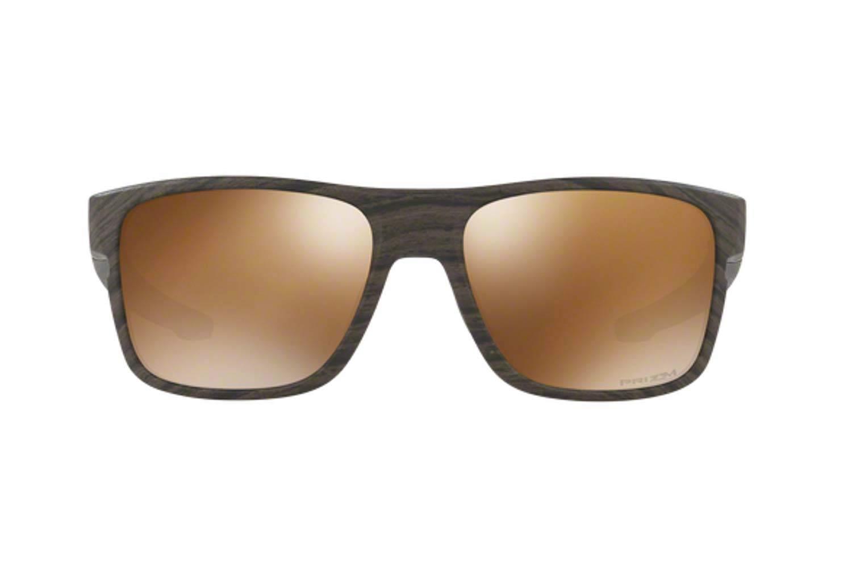 3a24c10820c SUNGLASSES Oakley CROSSRANGE 9361 07 Woodgrain prizm tungsten polarized. Oakley  CROSSRANGE 9361