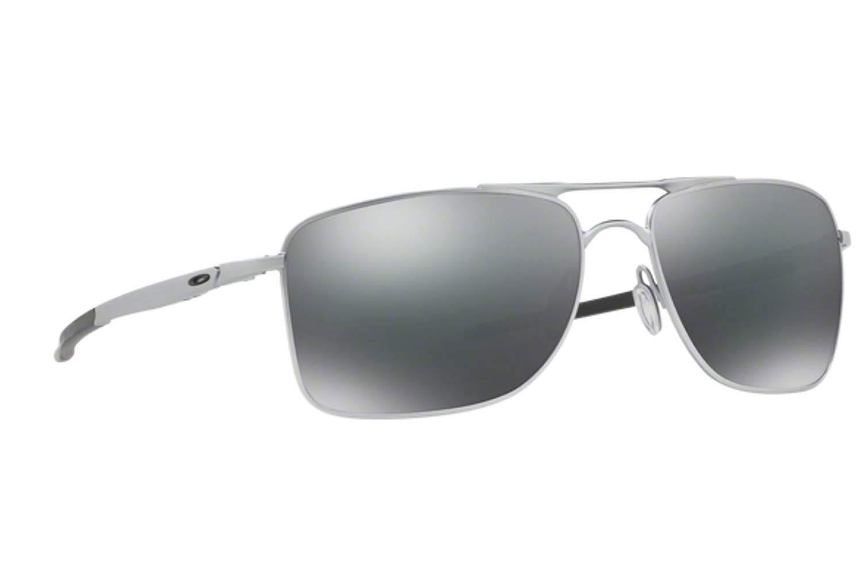 11806353204 ... matte black 62 b4966 ca176  hot sunglasses oakley gauge 8 4124 07 313b9  fa638