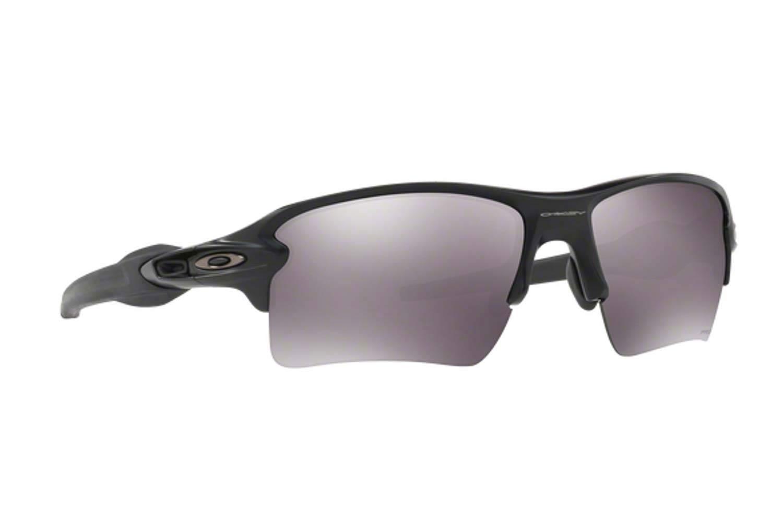b200db71ff39f SUNGLASSES Oakley FLAK 2.0 XL 9188 73 Mt Black Prizm Black Iridium