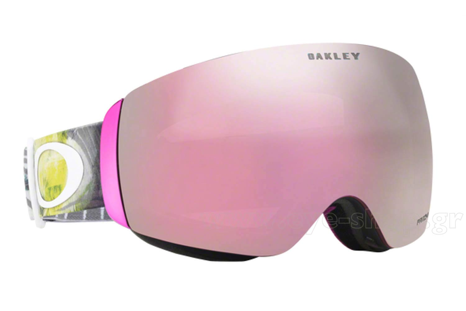 64e38982f38 SUNGLASSES Oakley Flight Deck XM 7064 65 Prizm hi Pink iridium