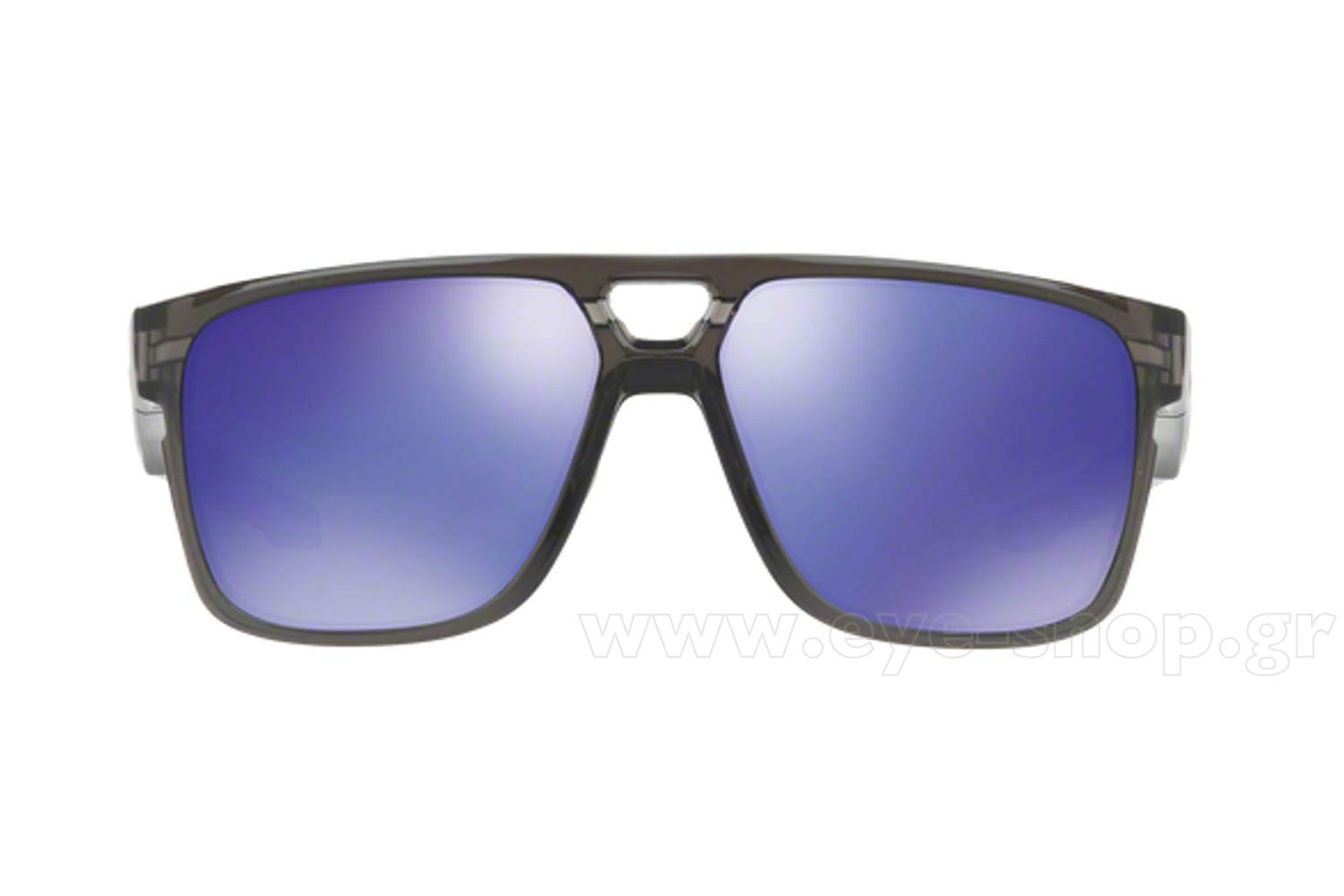 68ef7d0989a OAKLEY CROSSRANGE PATCH 938 02 GREY SMOKE VI 60