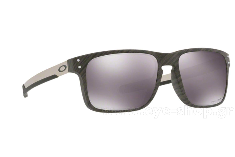 d93ae71c9fb ... ebay sunglasses oakley holbrook mix 9384 04 woodgrain prizm black  iridium fb73c 71b46