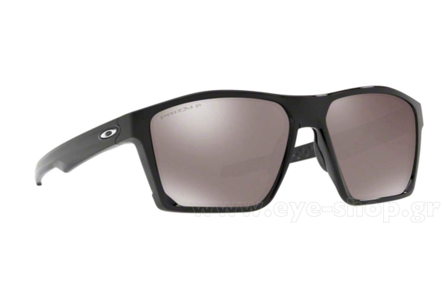 oakley targetline polarized