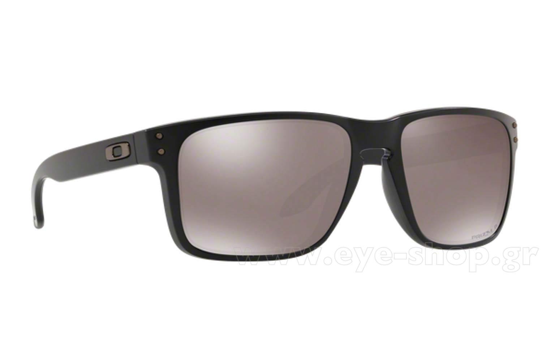 a1a66e0413 SUNGLASSES Oakley HOLBROOK XL 9417 05 prizm black polarized