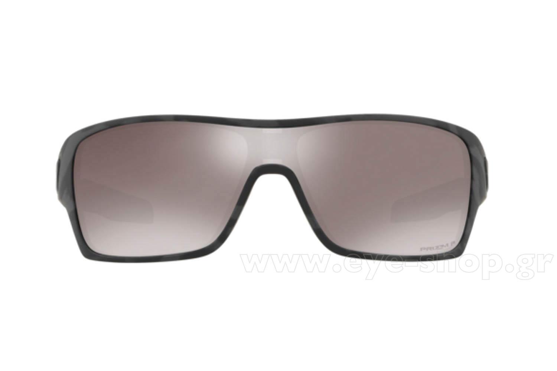 03fa22433d8 SUNGLASSES Oakley TURBINE ROTOR 9307 18 prizm black polarized. Oakley  TURBINE ROTOR 9307