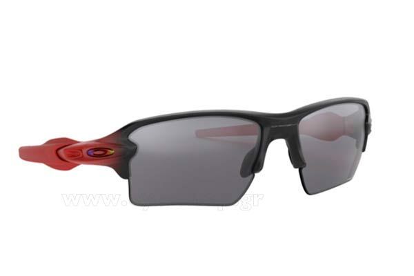 8b8db76011a Sunglasses Oakley FLAK 2.0 XL 9188 66
