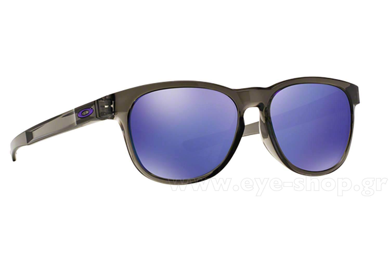 2d191c97e6 SUNGLASSES Oakley STRINGER 9315 05 violet iridium