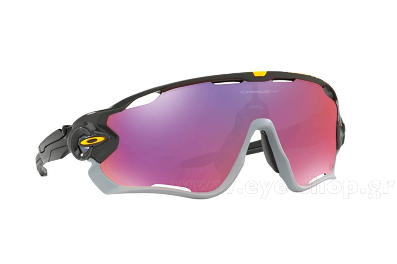 f7c70e434f SUNGLASSES Oakley JAWBREAKER 9290 35 Tour De France