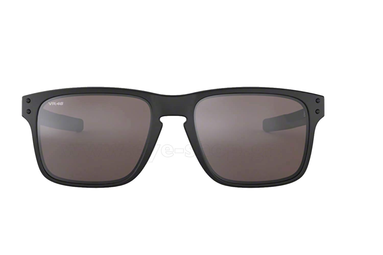 29eee08c4d8 Men Sunglasses Oakley Holbrook Mix 9384 14 Valentino Rossi - size 57