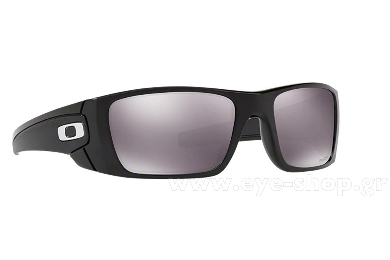 56504491ed SUNGLASSES Oakley Fuel Cell 9096 J5 Prizm Black Irdium