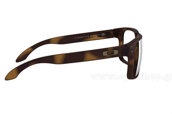 Spevtacles Oakley Holbrook RX 8156