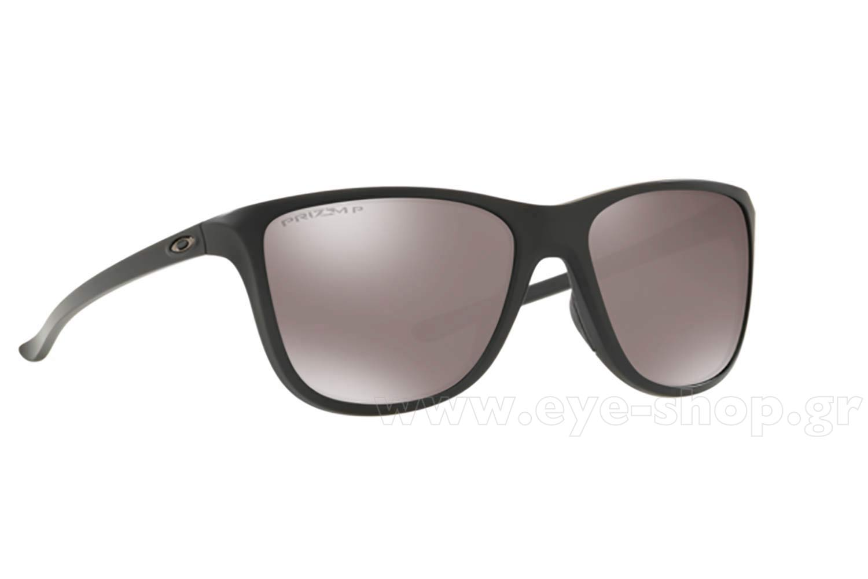 149cd7072e9 SUNGLASSES Oakley REVERIE 9362 08 prizm black polarized