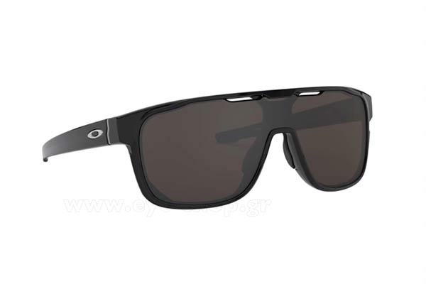 Sunglasses Oakley CROSSRANGE SHIELD 9387 16