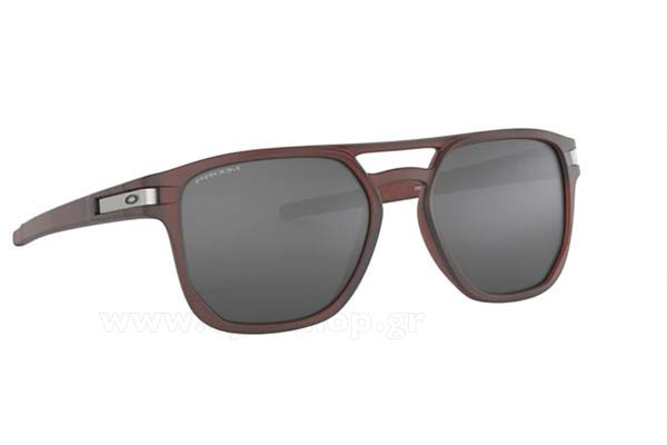 Sunglasses Oakley Latch Beta 9436 09