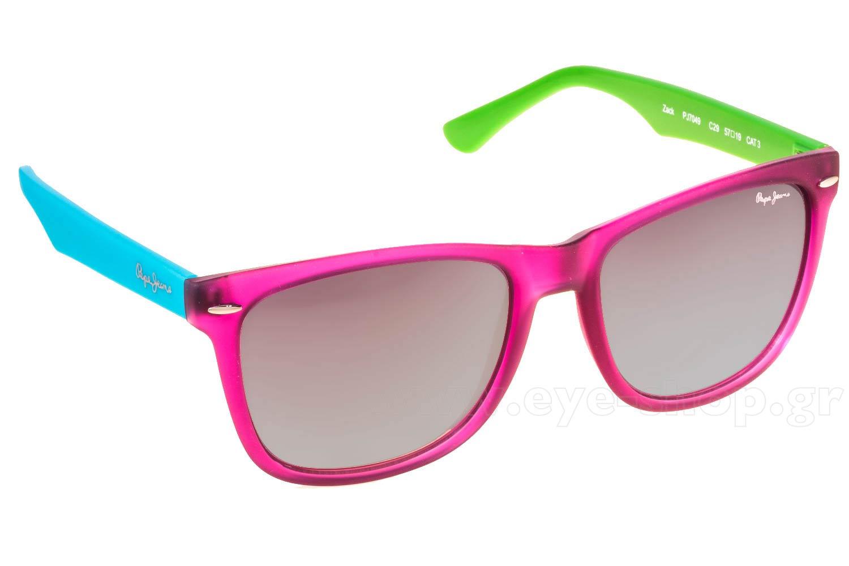 a54e9414f9 Enlarge Colors Discontinued. Sunglasses Pepe Jeans ...