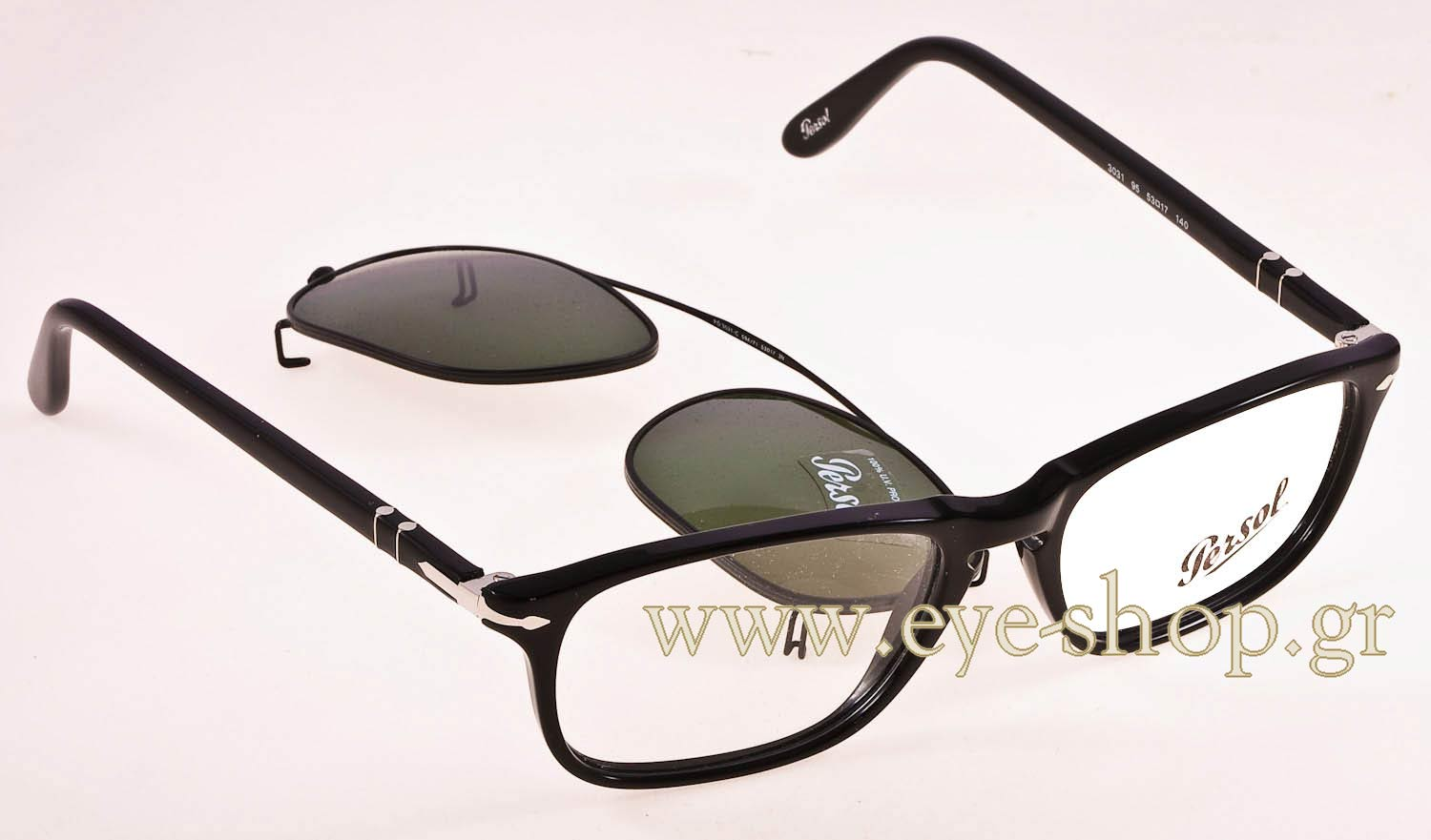 473162db13 Enlarge Colors OutOfStock · Glasses Persol 3031 95 ...