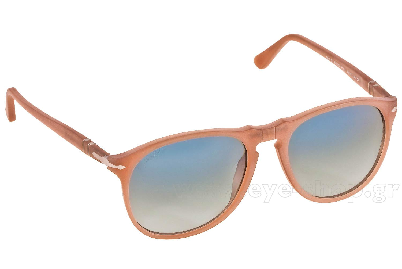 Persol Sunglasses Black Mens   CINEMAS 93
