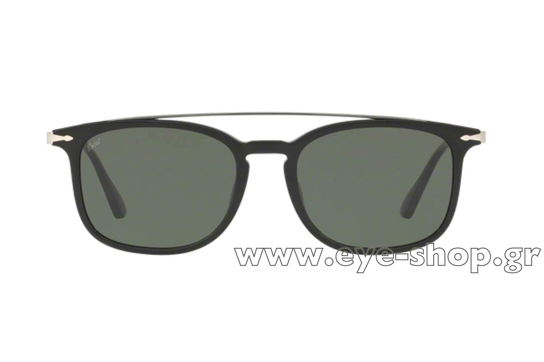 478466f307 Men Sunglasses Persol 3173S 95 31 - size 54