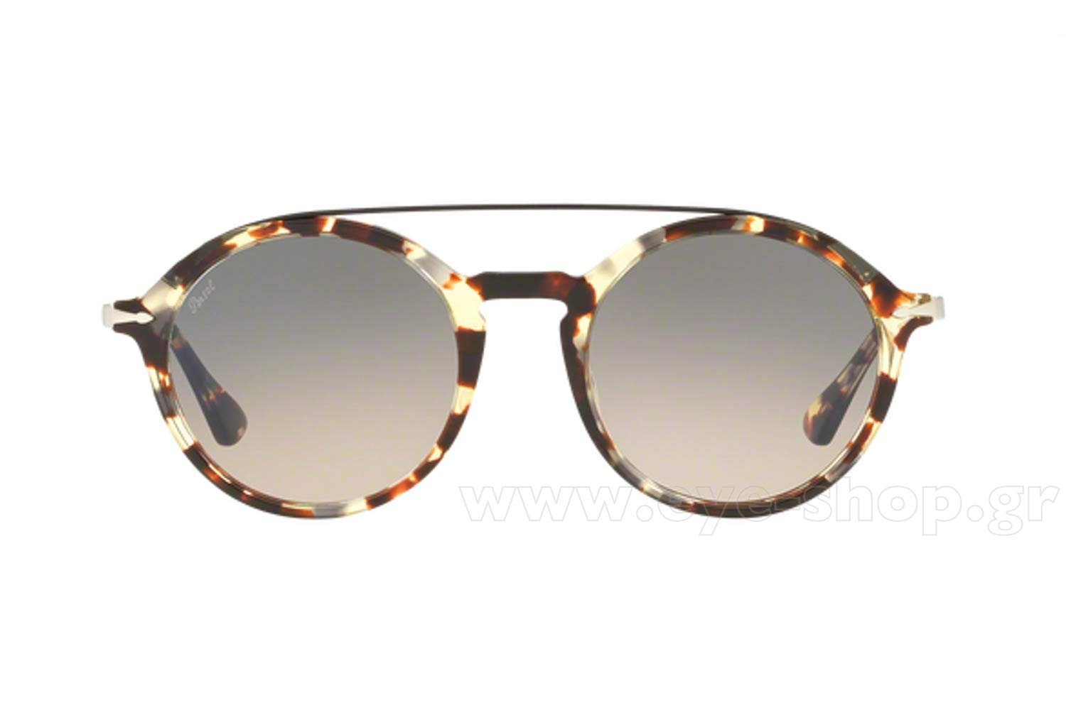 2f97ae1370e96 Men s Accessories Persol PO 3172S 105732 Havana Grey Brown Sunglasses 3172-S  51mm