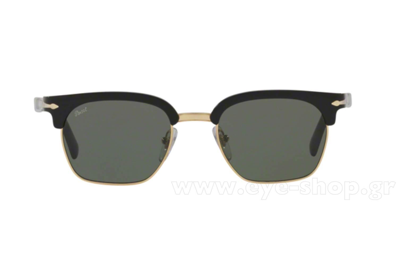 1f28830bd601e Frame Color Black - Lenses Color g15 graygreen glass