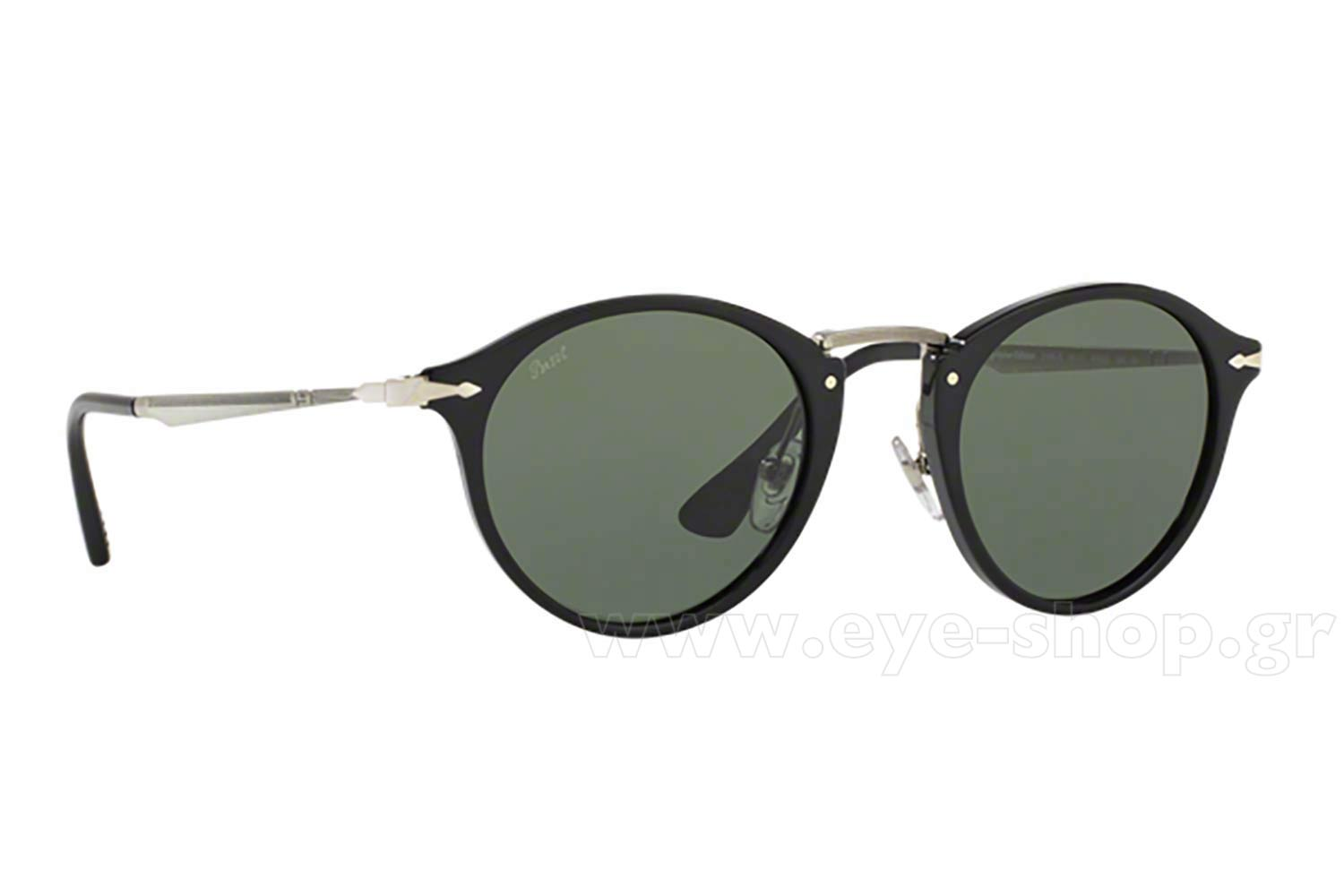 edec86eda PERSOL 3166S 95/31 51 | SUNGLASSES Men 2019 EyeShop