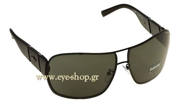 trendy glasses 2015  sunglasses police s8567