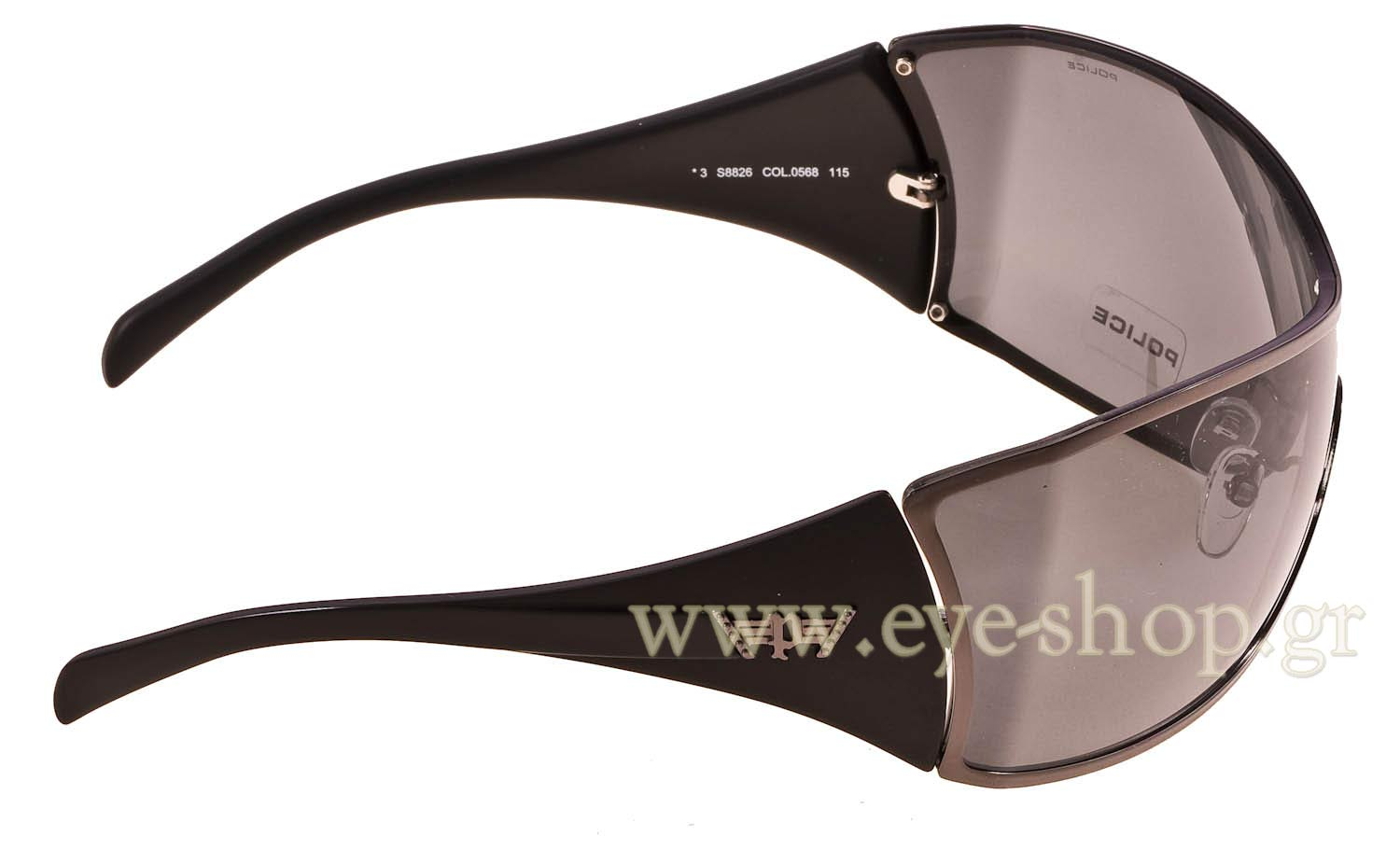 466ac231a871ee Sunglasses Police Store   United Nations System Chief Executives ...