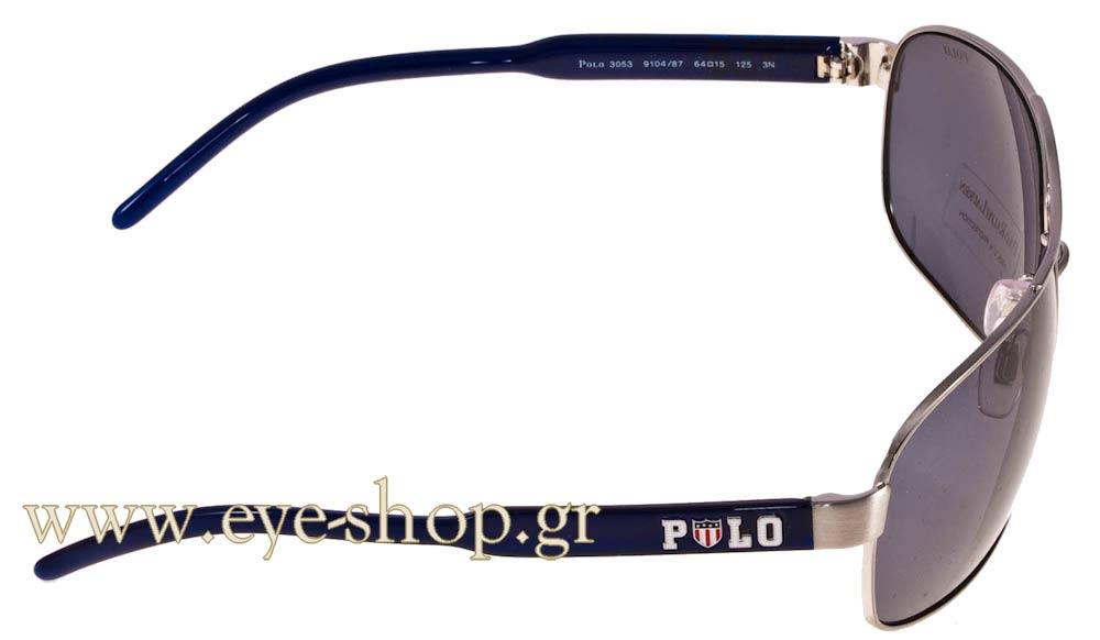 e5814d112d9 Polo Ralph Lauren model 3053 color 910487