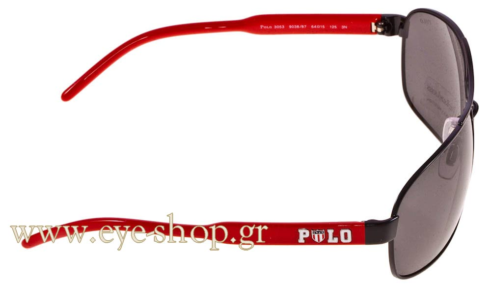 ccc5326696d Polo Ralph Lauren model 3053 color 903887