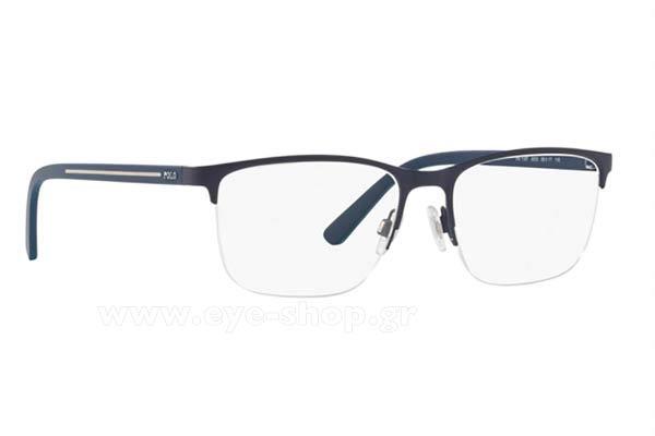 Polo Ralph Lauren 1187 Eyewear